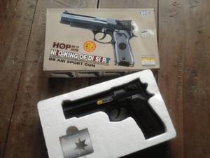 Airsoft Gun Y&P Desert Eagle