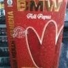 Buah Merah Wamena (BMW)