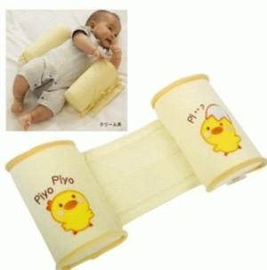 Baby Pillow / Bantal Bayi Piyo Kuning / Guling Bayi