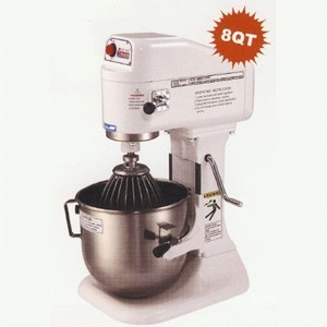 Mixer Roti Spar Sp-800