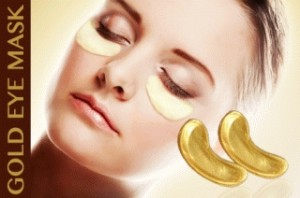 Collagen Gold Eye Mask
