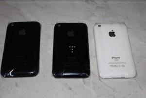 casing original iphone 3GS