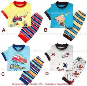 Baju Anak - GW 27