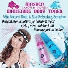 MASCHO TONER BODY