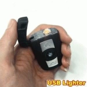 KOREK USB MODEL REMOTE MOBIL BMW