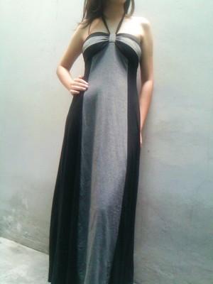 maxy dress slim