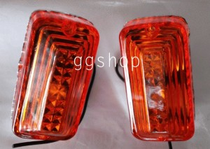 Lampu Sen Depan Yamaha V75
