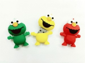 USB FLASHDISK ELMO 8GB