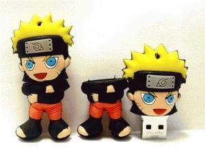 USB FLASHDISK NARUTO 8GB