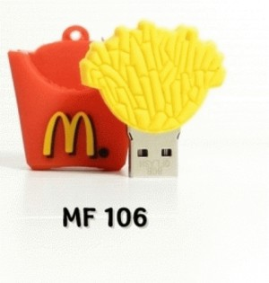 USB FLASHDISK MCD 8GB