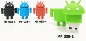 USB FLASHDISK ANDROID 8GB