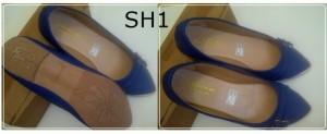 Sepatu/Flat Shoes second bekas preloved