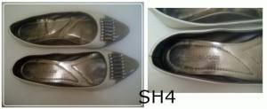 Sepatu/Flat Shoes second bekas preloved size 37