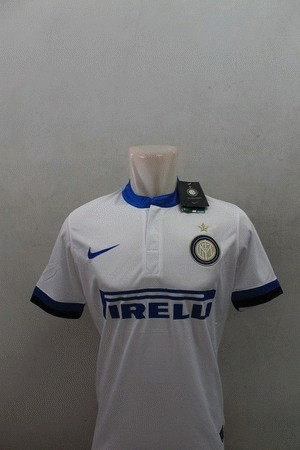 Jersey GO Inter Milan Away PI