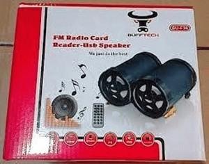 Speaker Portable BUFFTECH TEROPONG BESAR