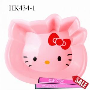 HK434-1Baskom hello kitty L