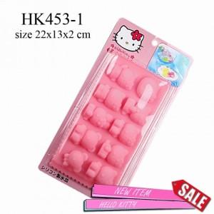 HK453-1Cetakan isi 10 hello kitty