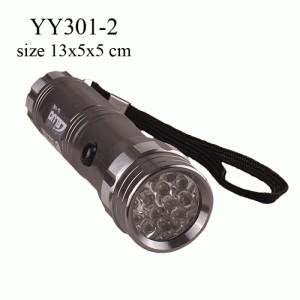 YY301-2Senter 14B silver