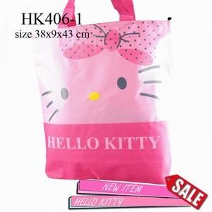 HK406-1Tas Jinjing 219 hello kitty