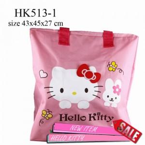 HK513-1Tas Jinjing XL 243 Hello Kitty