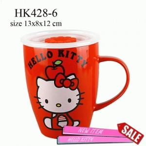 HK428-6Mug Hello Kitty 9501