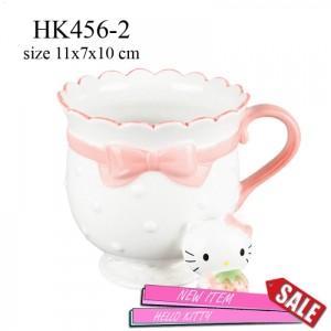 HK456-2Mug Hello Kitty Renda
