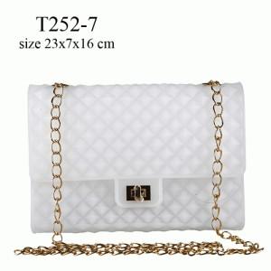T252-7Clutch Candy Bag L
