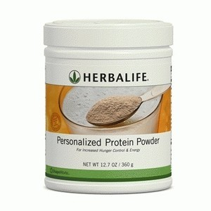 Herbalife Personalized Protein Powder PPP