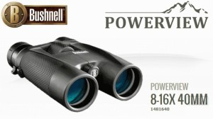 Jual Bushnell Powerview 8-16x 40mm 1481640