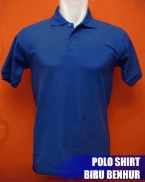 polo shirt Termurah