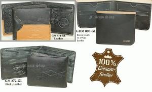 Dompet Kulit Cowok Murah dan Gaya