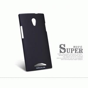 Hard Case Nillkin Frosted Shield - Oppo Ulike 2 U705T (Black)
