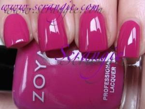 Zoya - Areej