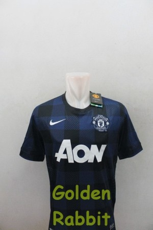 Jersey Grade Ori Manchester United Away (Player Issue)