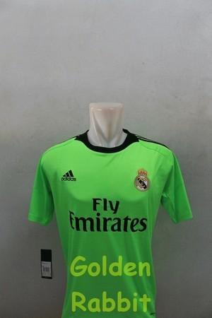 Jersey Grade Ori Real Madrid Away GK