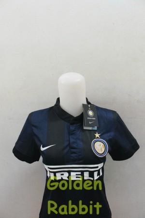Jersey Grade Ori Inter Milan Home Ladies