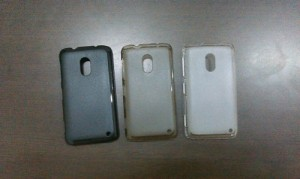Hardcase Ultrathin For Nokia n620