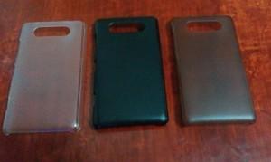 Hardcase Ultrathin For Nokia n820
