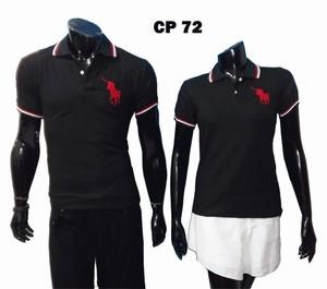 Kaos Couple - CP 72