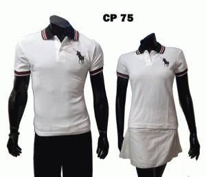 Kaos Couple - CP 75
