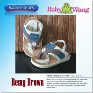 SEPATU BABY WANG - REMY BROWN