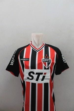 Jersey GO Sao Paulo Away