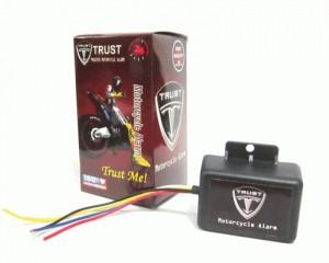 ALARM MOTOR TRUST ( sensor )