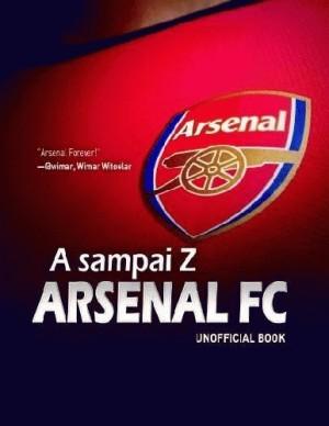 A sampai Z: Arsenal FC Unofficial Book