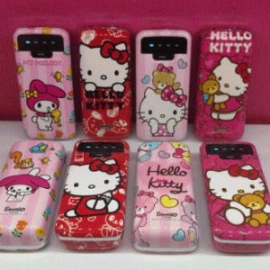 Powerbank Hello Kitty Ori SANRIO
