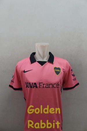 Jersey Grade Ori Boca Juniors Away (Player Issue)