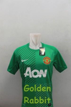 Jersey Grade Ori Manchester United Home GK