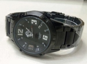 Quicksilver Cisero Full Black