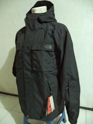 Jaket The North Face Decagon Triclimate
