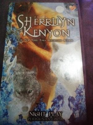 Night Play (Permainan Cinta) by Sherrilyn Kenyon